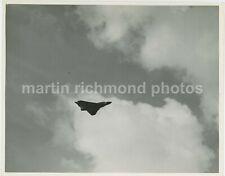 Gloster Javelin FAW1 Large Original Photo, BX100