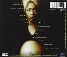 CD de musique pop rock universal