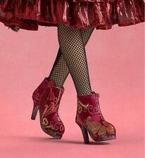 Shoes Boots for 16 tonner  Ellowyne wilde Antoitte Doll Clothes Sherry X201-ES1