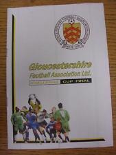 06/04/2010 FINALE COPPA Gloucestershire intermedio: lebeq riserve V INTER FC [A