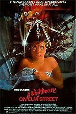 A NIGHTMARE ON ELM STREET FILM COLLECTION 1-7 BLU RAY BOX SET NEW 1 2 3 4 5 6 7
