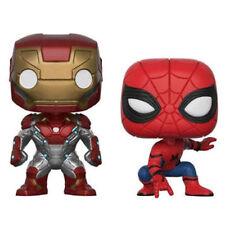 Funko Iron Man Action Figures