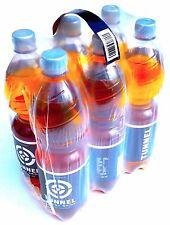 Tunnel Energy Drink - 6 x bottiglie da 1 LITRI incluso deposito!