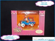 Corgi The Muppet Show 25 Years Fozzie Bear's Car Collectable CC06602 - SAFE POST