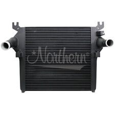 Dodge Ram Pickup 222308 Charge Air Cooler - 26 1/4 x 25 3/8 x 1 5/8