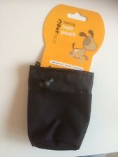 Petface Puppy Dog Training Treat Pouch Water Resistant Drawstring Reward Bag