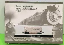 Readers Digest Collectable Rail Road Train Hopper Car Toy New