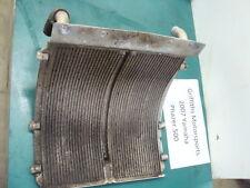 07-16 Yamaha Phazer FX mt-x? 500 08 09 GT FX50 HEAT EXCHANGER RADIATOR COOLER