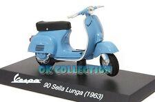 1:18 Vespa Collection Fabbri_ 90 Sella Lunga del 1963 _(17)