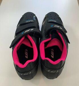 Louis Garneau - Women's Multi Air Flex Bike Shoes for Cycling US (8) EU (39)
