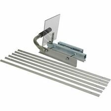 Strongway Mini Mill and Edger- Fits Up to 24in Chainsaw Bar