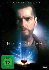The Arrival DVD *NEU*OVP*