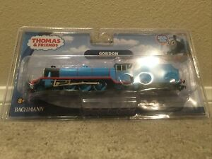 Bachmann Thomas the Tank Engine & Friends Gordon the Big Express Engine HO Scale