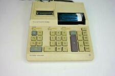 Texas Instruments Ti-5130 Electroinc Calculator