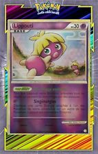 Lippouti Reverse - HS1:HeartGold SoulSilver-30/123-Carte Pokemon Neuve Française