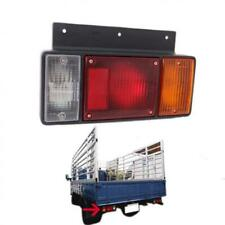 86+ Isuzu Npr Nkr Nhr Nlr Truck Rear Tail Light Lamp Universal 12V+SocketRight