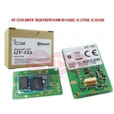 Icom Ut-133 Unido' Bluetooth