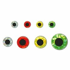 STONFO ART 511 HOLO LURE EYES occhi olografici per artificiali-made in italy