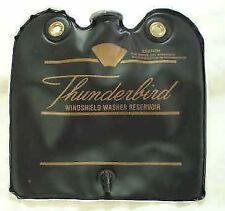 1964  1965 Ford Thunderbird 3 piece Kit  Washer Fluid Reservoir Bag , Pump, Kit