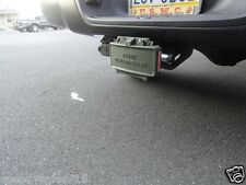"""GG&G CLAYMORE HITCH Cover Fits 2"""" Receivers Towing Trailer Tow New Free Shipping"""