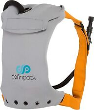 Sports Form-Fitting Extreme Outdoor Running Fitness Marathon Hydration Vest Pack