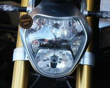 BMW R 1200 R (2015+) Motorcycle Headlight Protector / Light Guard Kit