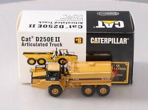 Classic Construction Models BRASS 1:87 Scale CAT D250E II Articulated Truck LN