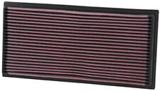 33-2763 K&N Air Filter fit MITSUBISHI VOLVO Carisma Space Star S40 S40 I V40