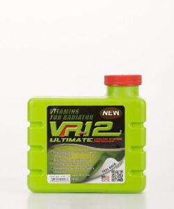 Freezetone VR-12 Coolant Treatment 473ml