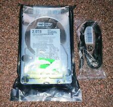 Western Digital WD RE4 2TB, Intern, 7200RPM