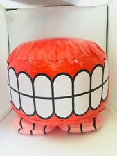 Inflatable Teeth Mouth Dentist Toy