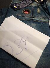 BNWTClassic Miss Sixty Denim Jeans : Model J144 REDUCED PRICE
