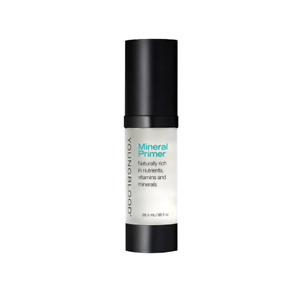 NEW Youngblood Mineral Primer 28ml Womens Makeup