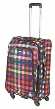 Synthetic Over 100L Spinner (4) Wheels Suitcases