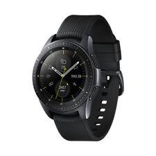 [STOCK] SAMSUNG Galaxy Smart Watch SM-R810 Wi-Fi Bluetooth 42mm - Midnight Black