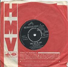 RAY CHARLES: ne pas Set me free/le plus brillant sourire en ville: HMV: Northern Soul