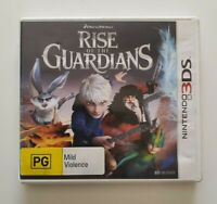 Rise of The Guardians Nintendo 3DS Game PAL