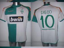 Werder Bremen DIEGO Shirt Kappa Adult XL Jersey Trikot Football Soccer Top