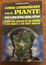 LC601_COME COMUNICARE CON LE PIANTE_DE VECCHI EDITORE_SANFO_VALERIO-1983