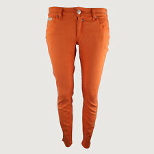 Angels Jeans Coloured Hüft Damen Hose Regular Fit gerader Schnitt 5 Pocket NEU