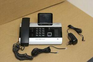 Occasion en bon etat : Telephone filaire SIEMENS GIGASET DX800A All in One