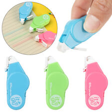 Office Supplies Double Sided Adhesive Glue Tape Dispenser Dots Stick Roller
