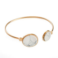 Women Fashion Gold Plated Charm Bracelet Bangle Gift For Lady Jewelry Hot