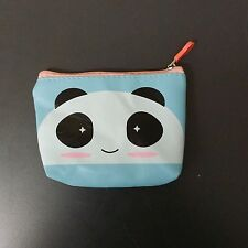 Cute Small Panda Coin Pouch