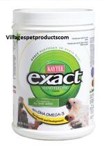 New listing Kaytee Exact Formula Hand Feeding for Baby Birds Parrots Parakeets 18oz Pet Food