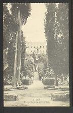 ITALY 782 TIVOLI -Prospetto della Villa d'Este