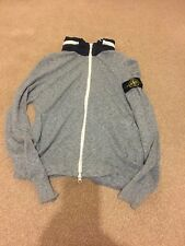stone island jacket size medium
