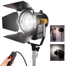LED Fresnel 50W Foco Regulable Profesional Estudio Fotografía Iluminación GB