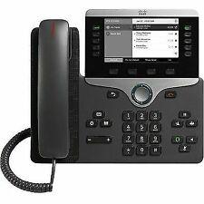 Cisco Cp-8811-k9 IP Phone 8811 Series CP8811K9