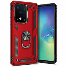 For Samsung Galaxy S20 / S20 Plus / S20 Ultra Case Shockproof Armor Stand Cover